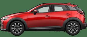 CX3-GT